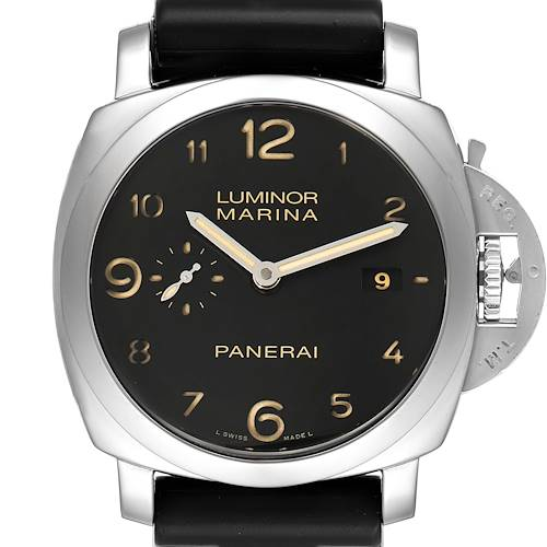 Photo of Panerai Luminor Marina 1950 44mm Mens Watch PAM359 PAM00359