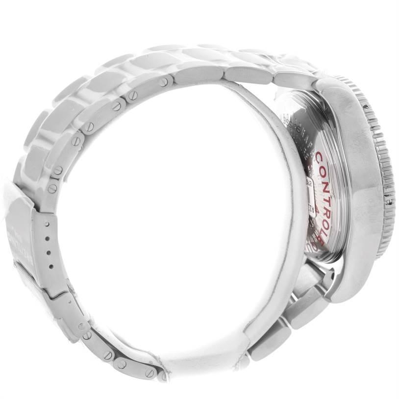10497 Breitling Aeromarine SuperOcean Chronograph II Watch A13341 Unworn SwissWatchExpo