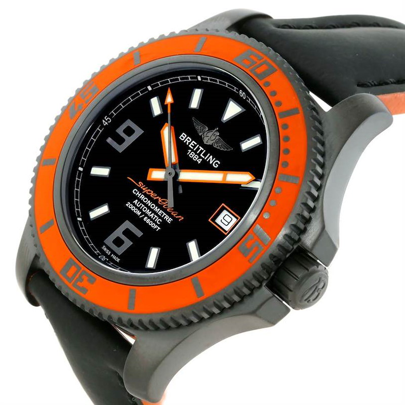 Breitling 1884 Superocean Limited Edition Watch M1739101/BD81-230X SwissWatchExpo