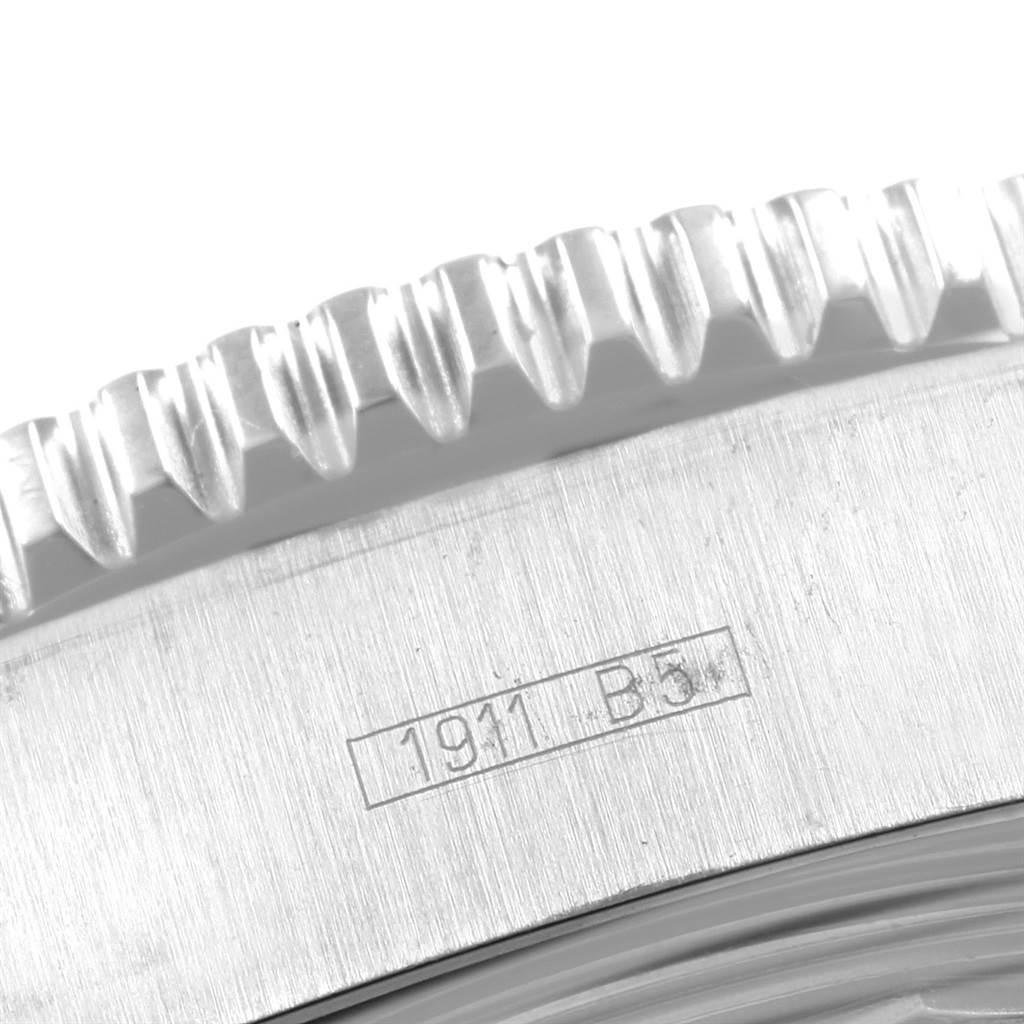 Breitling Aeromarine SuperOcean II Chronograph Watch A13341 Box Papers SwissWatchExpo