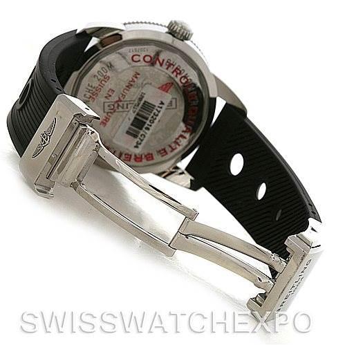 4396 Breitling Aeromarine Superocean Heritage 46 Mens Watch A17320 SwissWatchExpo
