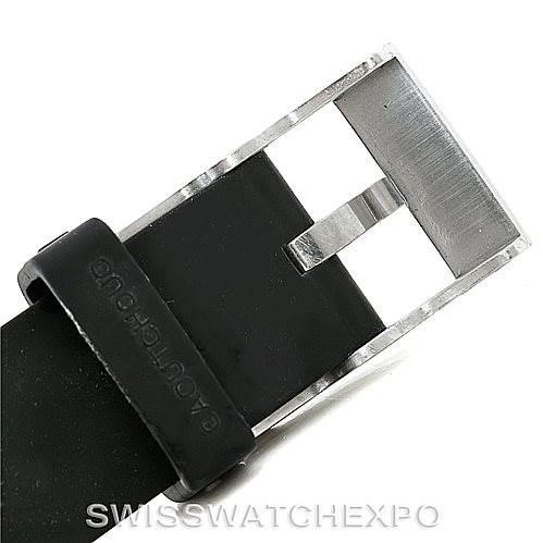 7332 Breitling Aeromarine Superocean Steel Mens Watch A17364 SwissWatchExpo