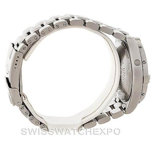 7872 Breitling Aeromarine Superocean Steel Mens Watch A17345 SwissWatchExpo