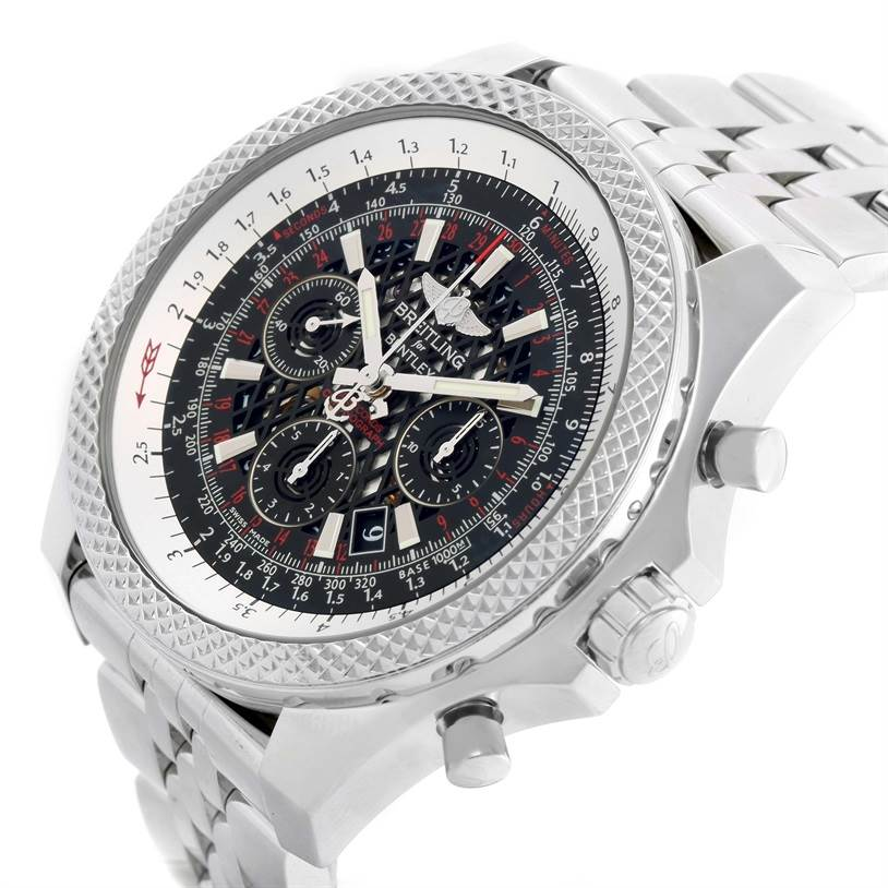 11564 Breitling Bentley B06 Chronograph Mens Watch AB061112/BC42-990A SwissWatchExpo