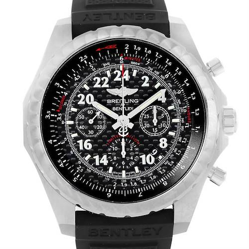 Photo of Breitling Bentley 24H Limited Edition Watch AB022022/BC84 Unworn