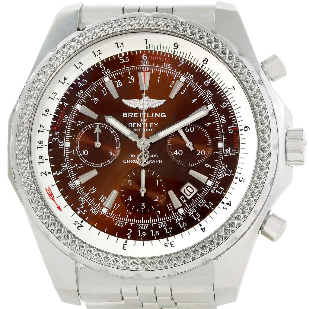 and box j watch breitling dsc bentley master jewelry at steel for wrist watches id edition special papers sale