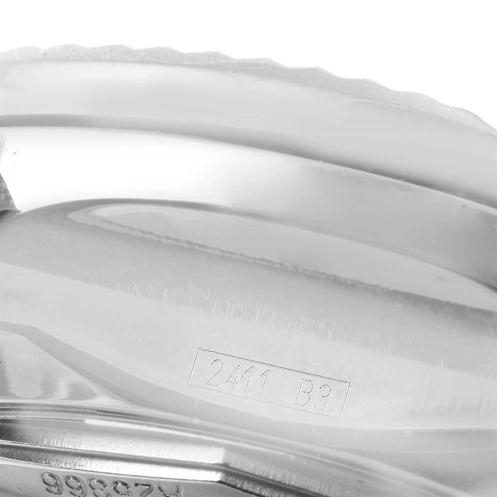 14905 Breitling Bentley Barnato Racing Black Dial Mens Watch A25368 SwissWatchExpo