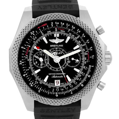 Photo of Breitling Bentley Super Sports Limited Edition Watch E27365 Unworn