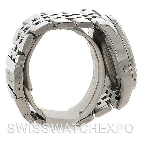 4465 Breitling Bentley Motors Chronograph Mens Watch A25362 SwissWatchExpo
