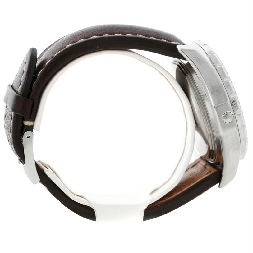 8672 Breitling Bentley Motors Chronograph Mens Watch A25362 SwissWatchExpo