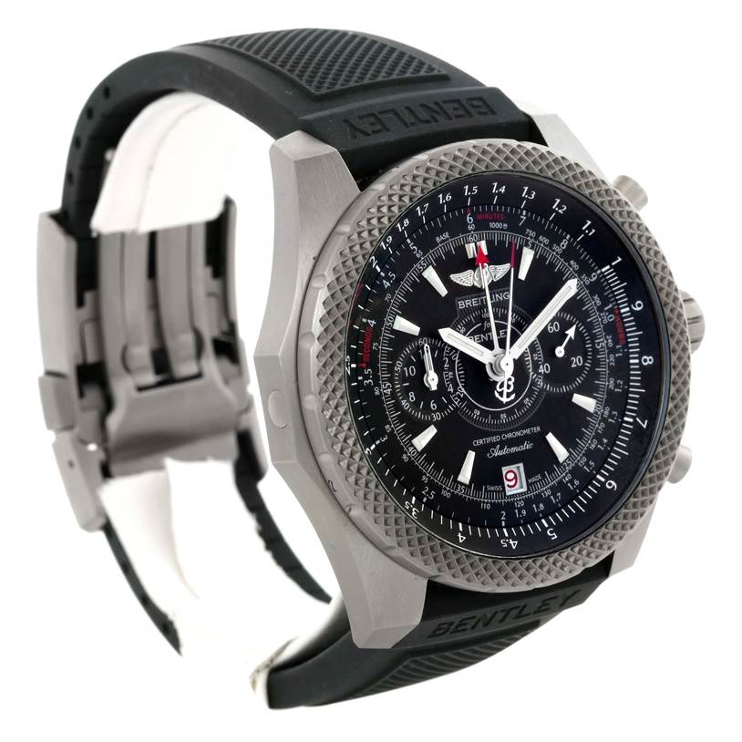 Breitling Bentley Super Sports Watch Limited Edition E2736522/bc63 SwissWatchExpo