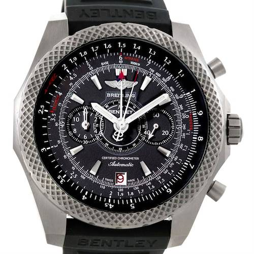 Photo of Breitling Bentley Super Sports Watch Limited Edition E2736522/bc63
