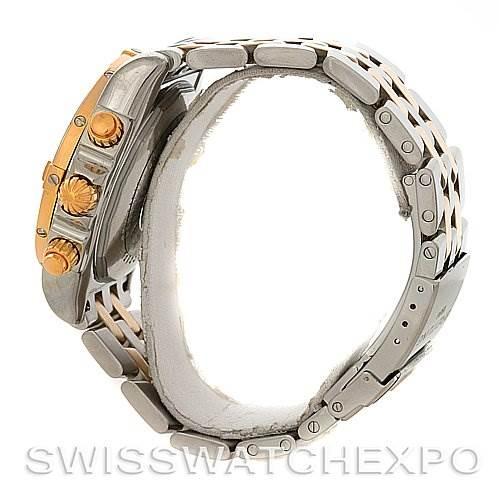 2804 Breitling  Chronomat Evolution C1335611/K515-TT Watch SwissWatchExpo