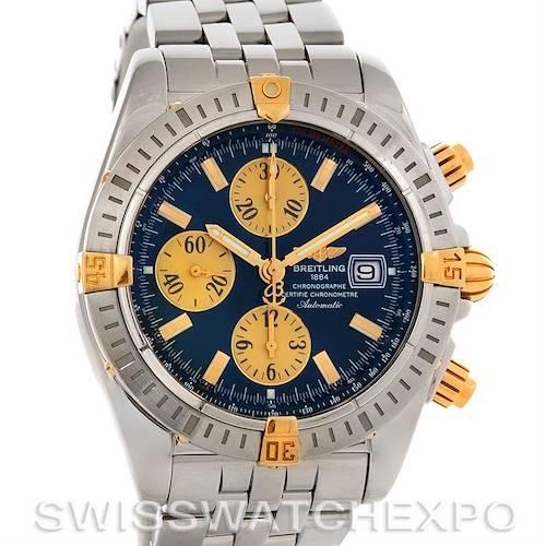Photo of Breitling Chronomat Evolution B1335611 Watch