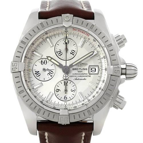 Photo of Breitling Chronomat Evolution Steel Men's Watch A13356