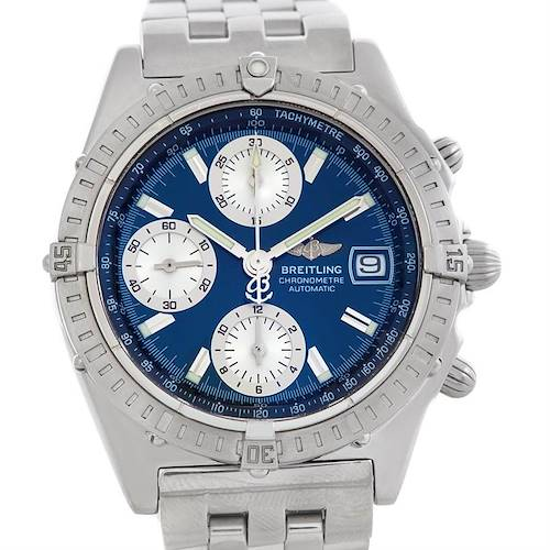 Photo of Breitling Chronomat Automatic Steel Men's Watch A13352