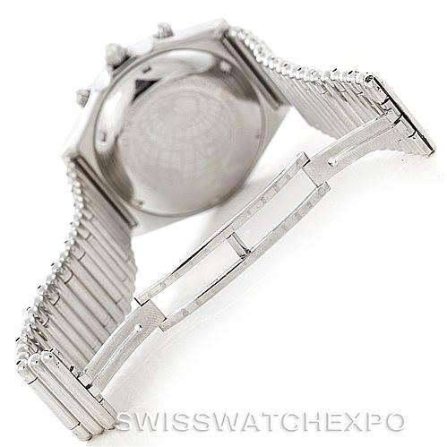 Breitling Chronomat Longitude Steel Men's Watch A20048 SwissWatchExpo