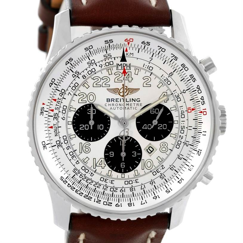 выбору аромата часы breitling navitimer cosmonaute всего запах сохраняет