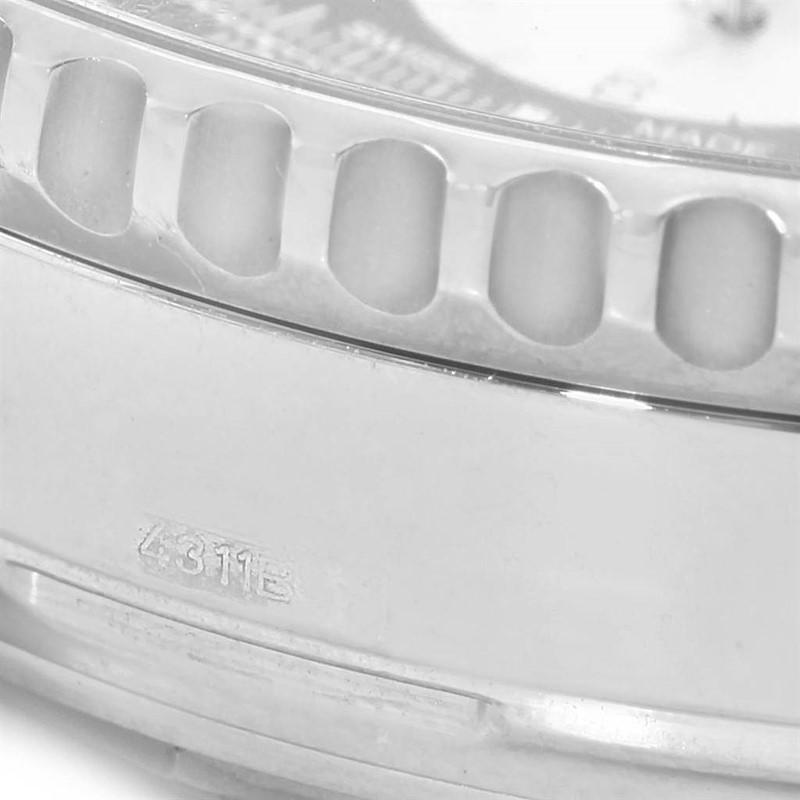 Breitling Navitimer 01 Black Dial Steel Mens Watch AB0120 Box SwissWatchExpo