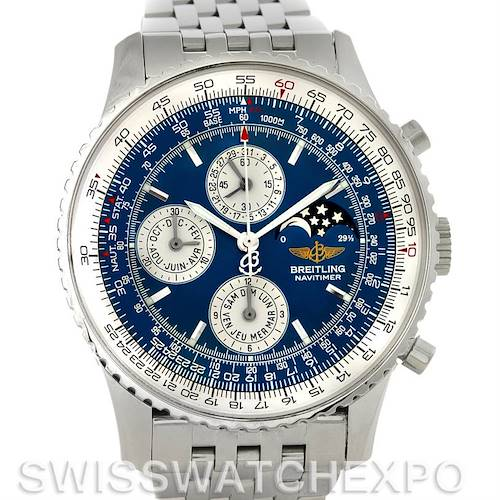 Photo of Breitling Navitimer Olympus Men's Watch A19340