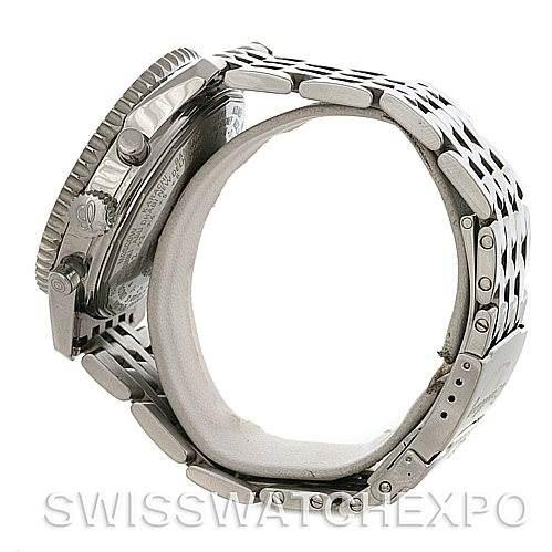 Breitling Navitimer Montbrillant Datora A21330 Watch SwissWatchExpo