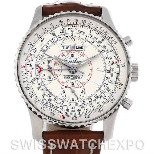 Photo of Breitling Navitimer Montbrillant Datora A21330