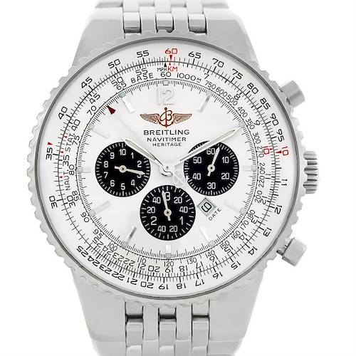 Photo of Breitling Navitimer Heritage Men's Watch A35340