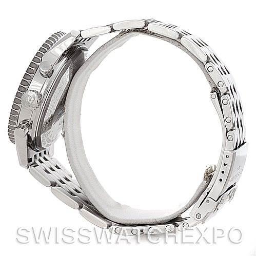 5173 Breitling Navitimer Montbrillant Datora Watch A21330 SwissWatchExpo