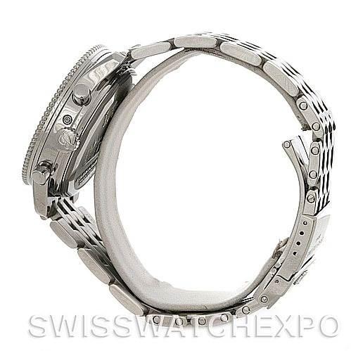4503 Breitling Navitimer Montbrillant Olympus Men's Watch A19350 NOS SwissWatchExpo