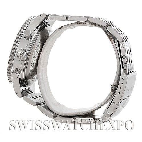Breitling Navitimer Heritage Mens Watch A35340 SwissWatchExpo