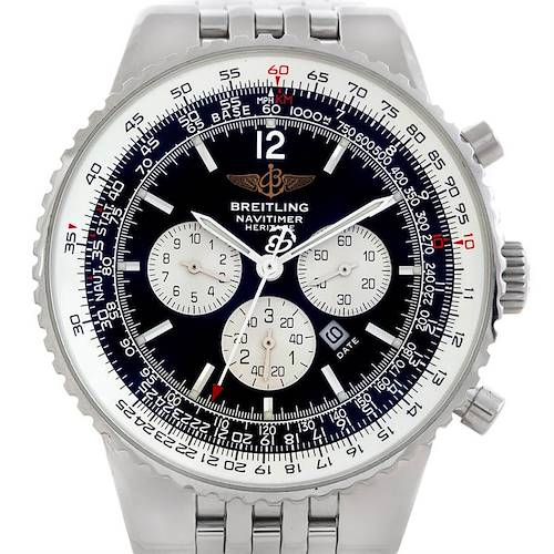 Photo of Breitling Navitimer Heritage Mens Watch A35340