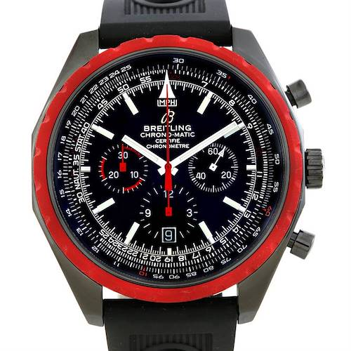 Photo of Breitling Navitimer Chrono-Matic Limited Edition Watch M14360