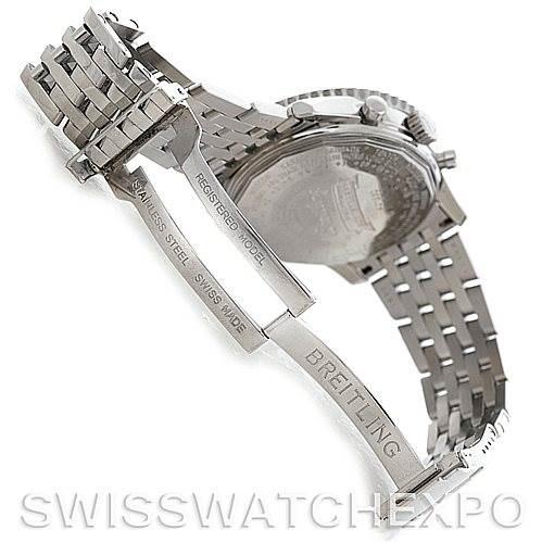 5888 Breitling Navitimer Montbrillant Datora Watch A21330 SwissWatchExpo