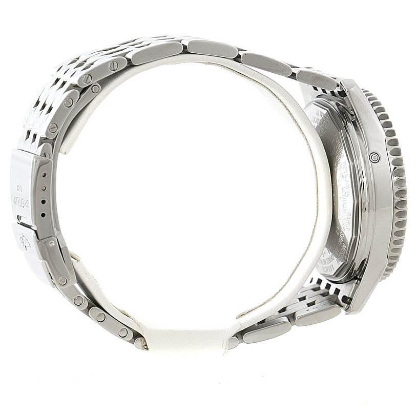 7917 Breitling Navitimer Montbrillant Datora Watch A21330 SwissWatchExpo