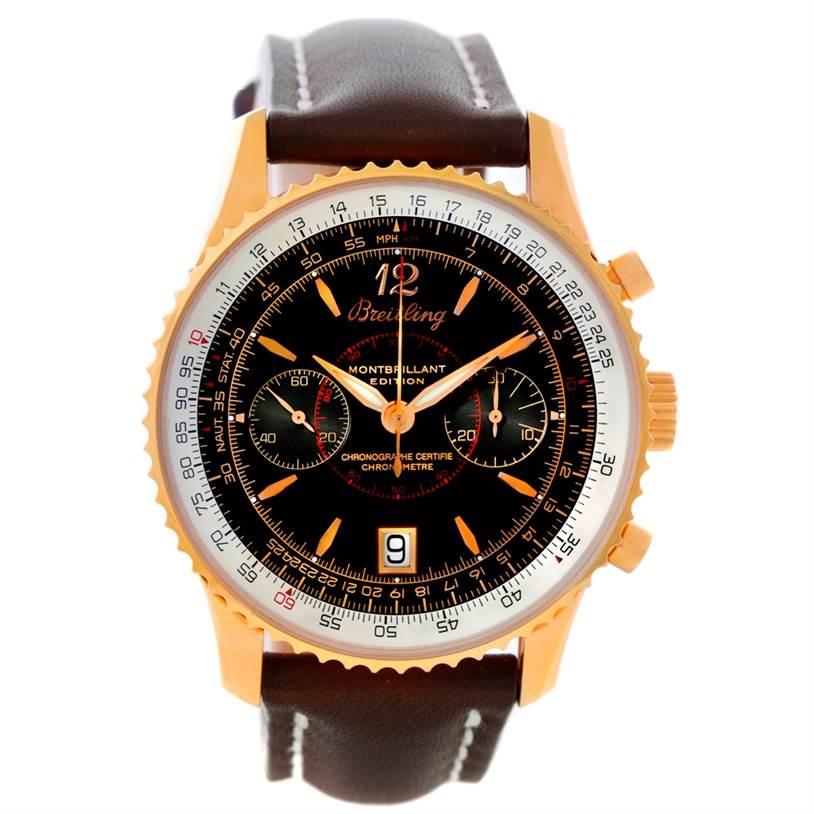 Breitling Montbrillant H48330