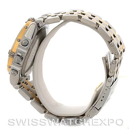 2878 Breitling  Windrider Crosswind Preowned Watch D1335512 SwissWatchExpo