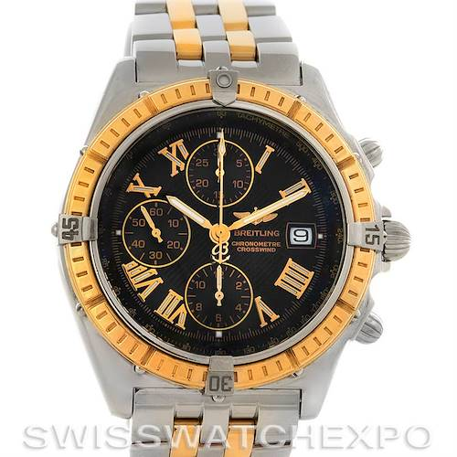 Photo of Breitling  Windrider Crosswind Preowned Watch D1335512