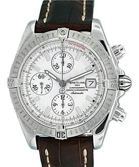 815WR Breitling Windrider Chronomat Evolution A13356 SwissWatchExpo