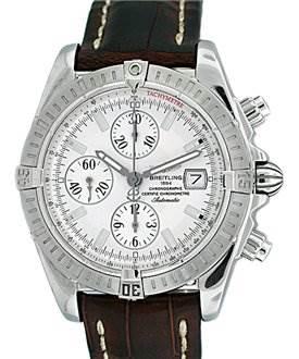 Breitling Windrider Chronomat Evolution A13356 SwissWatchExpo