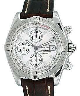 Photo of Breitling Windrider Chronomat Evolution A13356