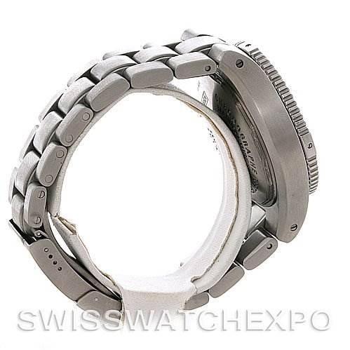 3065 Breitling Hercules Mens Chronograph Steel Watch 3936310/A553 SwissWatchExpo