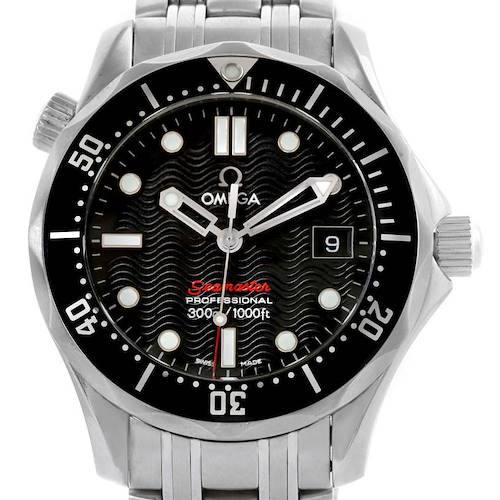 Photo of Omega Seamaster Professional Midsize 300 m Watch 212.30.36.61.01.001