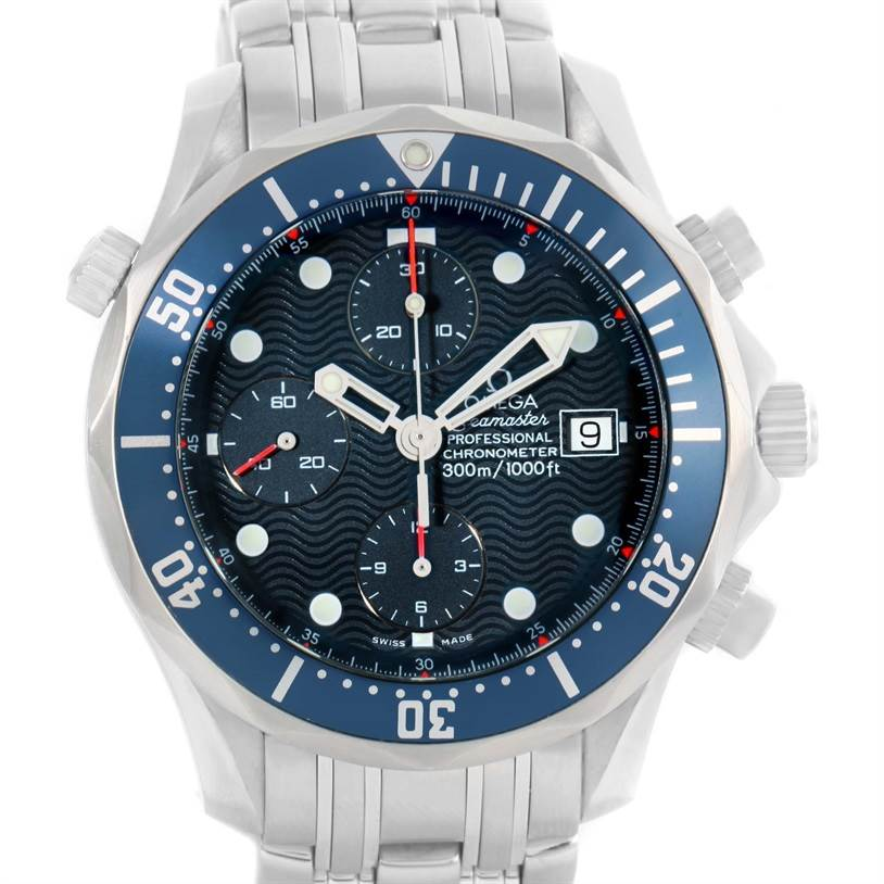 omega james bond watch price in india