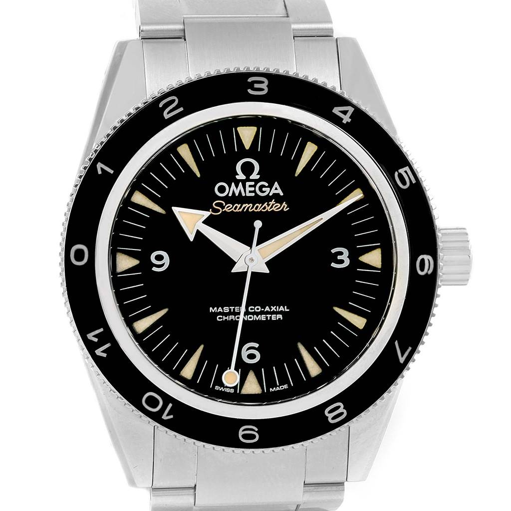 Omega 300 Spectre