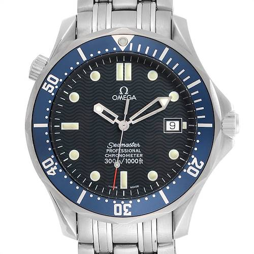 Photo of Omega Seamaster 300M Stainless Steel Mens Watch 2531.80.00