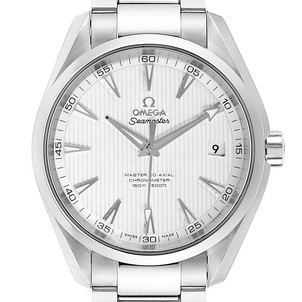Omega Seamaster Aqua Terra Co-Axial Watch 231.10.42.21.02.003