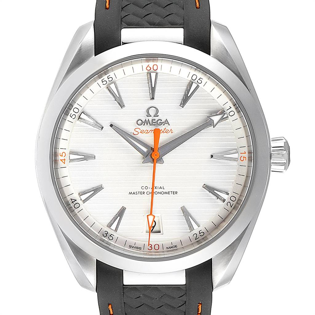Omega Seamaster Aqua Terra Co-Axial Watch 220.12.41.21.02.002 Unworn