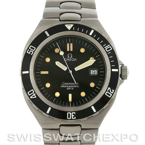 Photo of Omega Seamaster Professional Mens Watch 2810.50.00