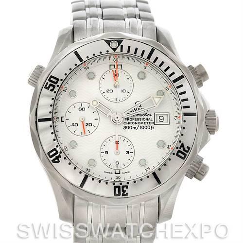 Photo of Omega Seamaster Chrono Autiomatic Mens Watch 2598.20.00