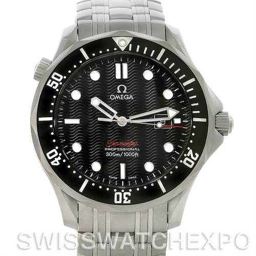 Photo of Omega Seamaster Professional Men's Watch 2123.04